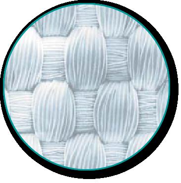 Segeltuch-Dacron-Gewebe