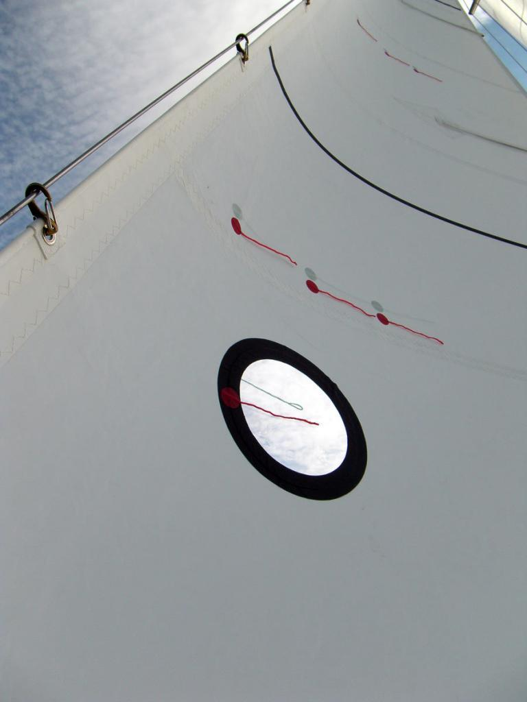 Fock-Crosscut-Windbändselfenster