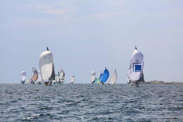 Italia 9.98 IMMAC FRAM-Schwedische Meisterschaft 2018