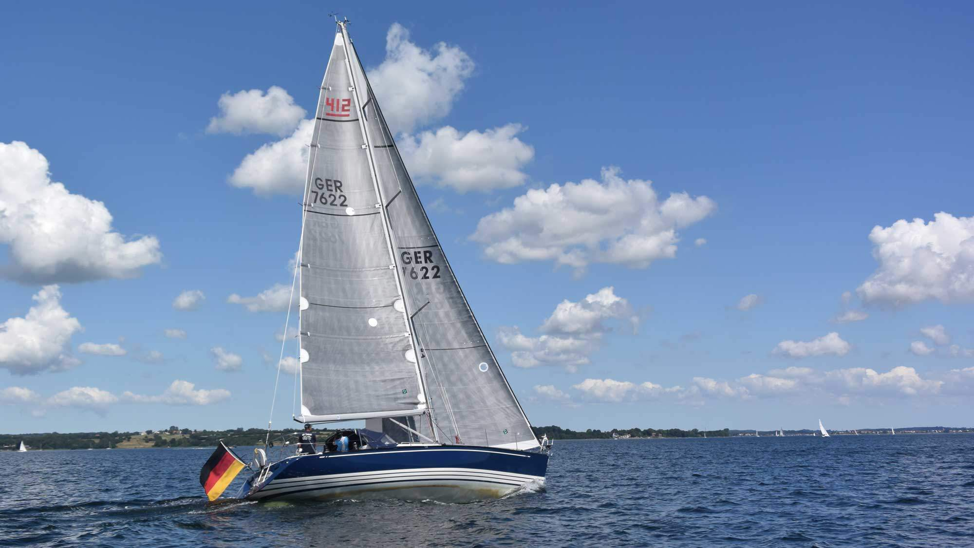 Quantum Sails-X-412_Fusion-M-Grey_1
