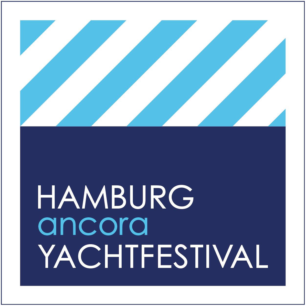 Hamburg Ancora Yachtfestival-Logo